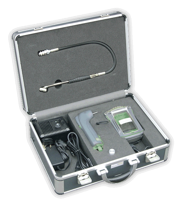 Trans-Logik Truck Tyre Inspection Probe Kit