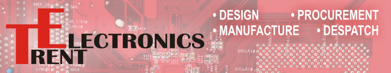 Trent Electronics - Electrical Electronic Manufacturing & Assembly